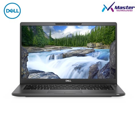 NOTEBOOK DELL LATITUDE 7400 I7-8665 8GB/256GB SSD W10P 14