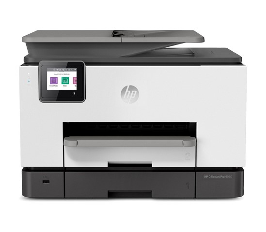 MULTIFUNCIONAL HP 9020A OFFICE JET PRO 1MR69C#AKY