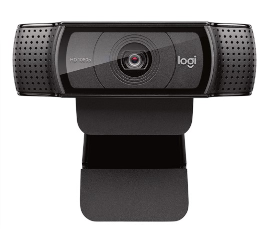 Camara Web Logitech C920 15Mp 930-000949