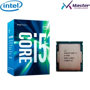 Procesador Intel Core I5-6400 2.70Ghz Bx80662I56400