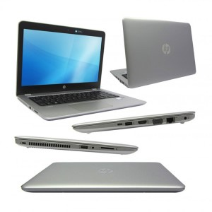 Notebook Hp Probook 440 G4 I7-7500U-4Gb-1Tb-14