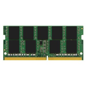 MEMORIA P/NOTEBOOK 4GB DDR4 2400MHZ KCP424SS6/4 KINGSTON