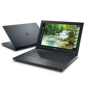 Notebook Dell Inspiron 14-N3442 I5-4210U-4Gb-1Tb-Dvdrw-14