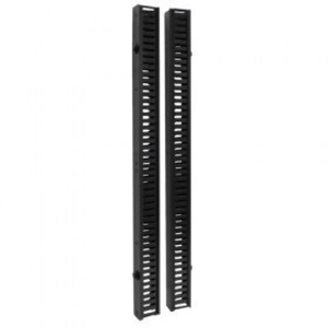 ORGANIZADOR VERTICAL 7FT  2 SIDE NEWLINK 0336040