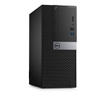 CPU DELL OPTIPLEX 3040 MT i3-6100 4GB/500GB/WIN10 PRO O304MTi3S450W10P3W