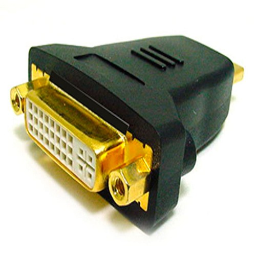 ADAPTADOR DE VIDEO DVI-H A DB15M CP1113