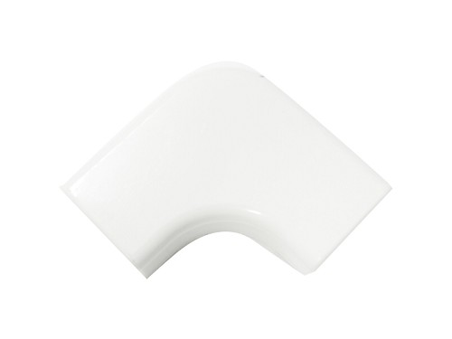 "ELBOW COVER 1 1/4"" BLANCO NEW-7411402"