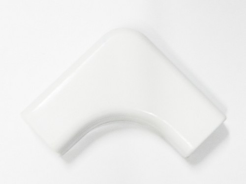 ELBOW COVER 3/4 BLANCO NEW-7403402