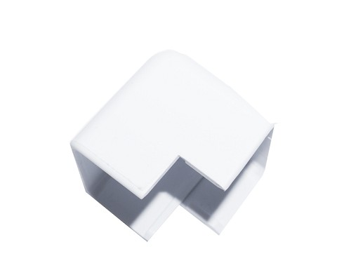 EXTERNAL COVER 3/4 WHITE NEW-7603402