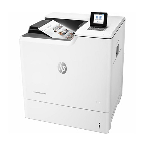 Impresora Hp Color Laserjet Enterprise M652Dn J7Z99A