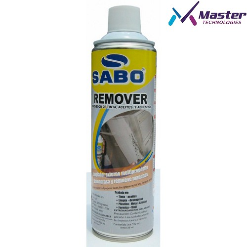 REMOVEDOR SABO 590 ML 53-0150