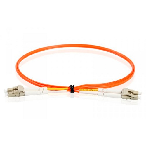PATCH CORD DE FIBRA LC MULTIMODO LC - LC OM2 120201D NEWLINK