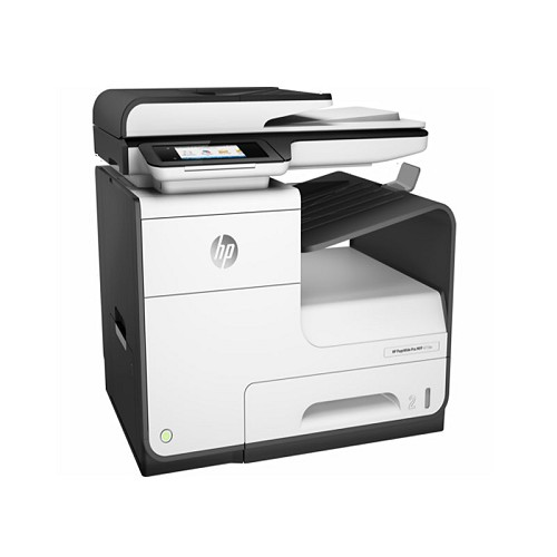 Multifuncional Hp Pagewide Pro 477Dw D3Q20C